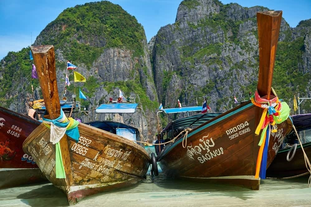 Single Trip Travel Insurance Thailand
